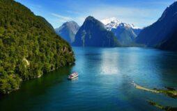 اقامت نیوزیلند