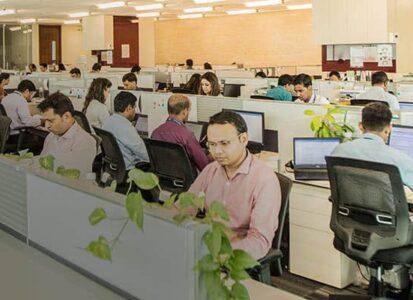 کار در هندوستان