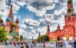 ویزای توریستی روسیه