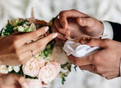 اخذ اقامت سوئد از طریق ازدواج