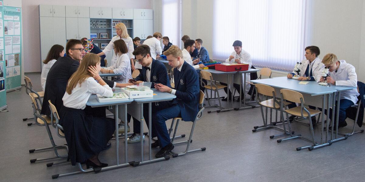 قوانین مدارس روسیه