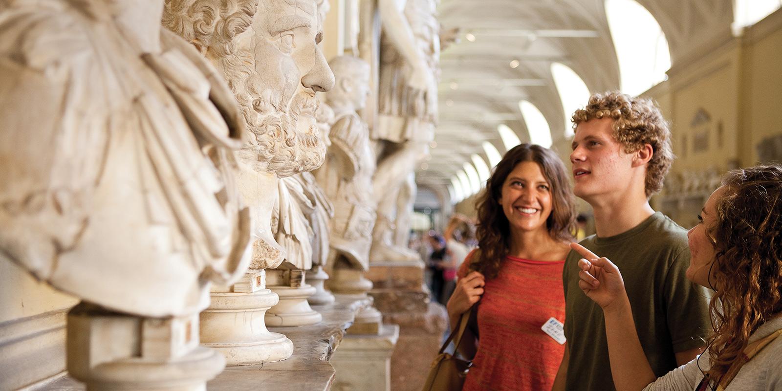 چالش های پیش رو برای تحصیل رشته هنر در ایتالیا