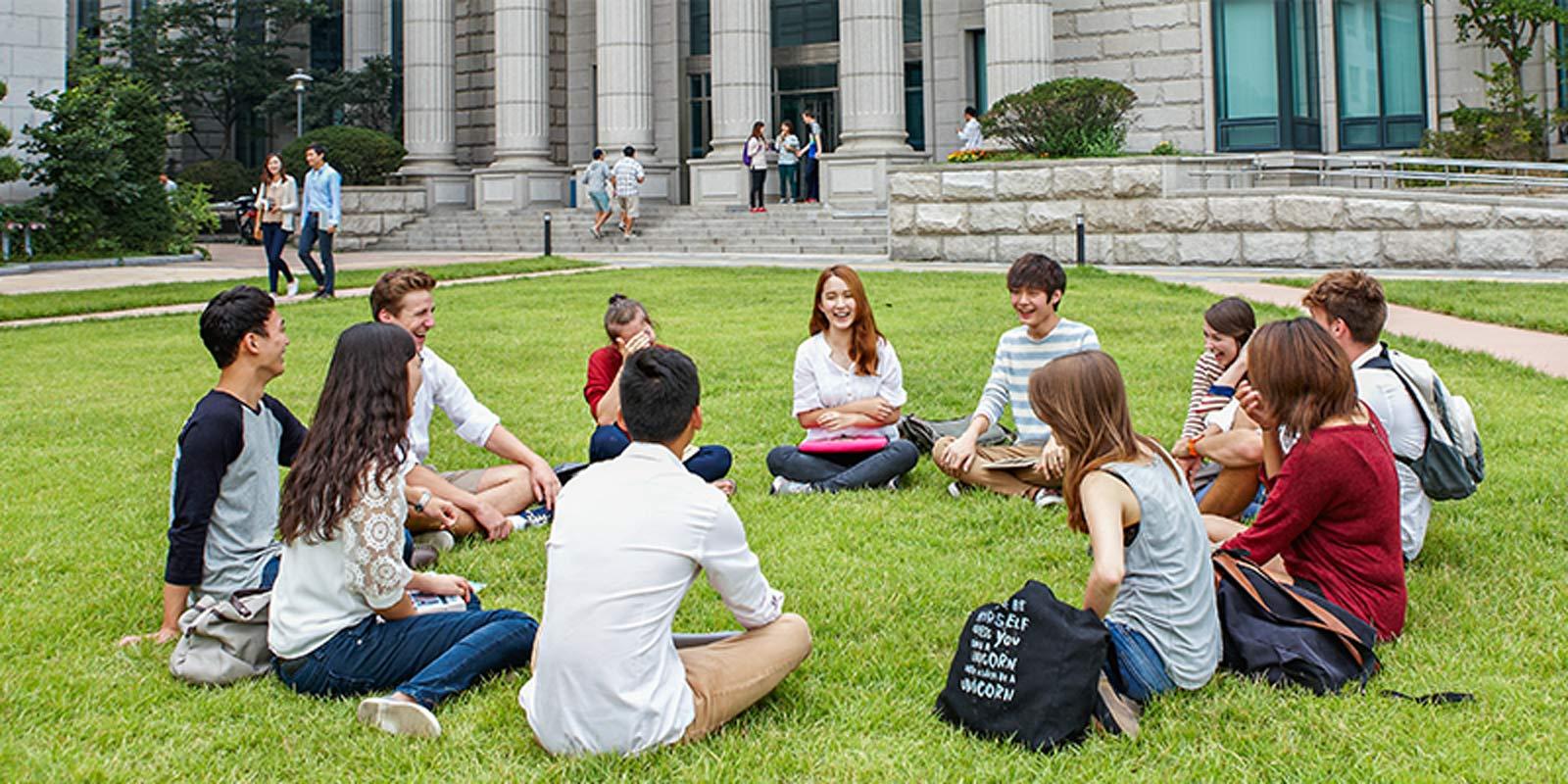 نحوه ورود به دانشگاه های پزشکی کره جنوبی