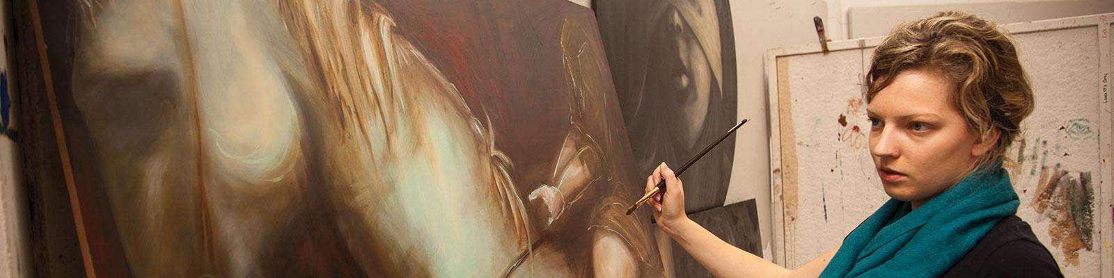 تحصیل رشته هنر در ایتالیا
