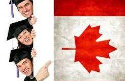 شرایط مجوز تحصیلی در کانادا