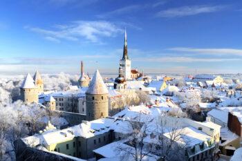 اجازه اقامت در استونی